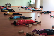 Ananda Yoga Center, Dubai, United Arab Emirates