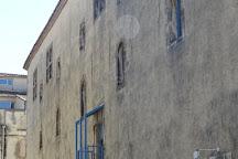 Espace Van Gogh, Arles, France