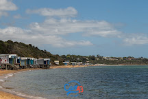 Hawker Beach, Mt Martha, Australia