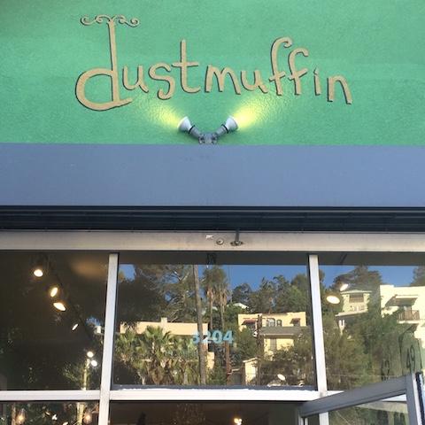 Dust Muffin