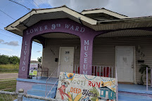Lower 9th Ward Living Museum, New Orleans, United States