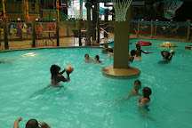 Maui Sands Indoor Waterpark, Sandusky, United States