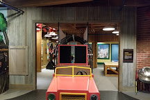 Boston Children's Museum, Boston, United States