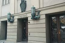 Stadtbad Neukolln, Berlin, Germany