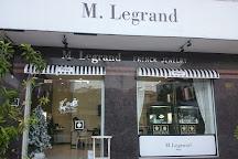 M Legrand Jewelry, Da Nang, Vietnam