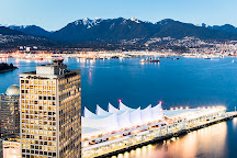 Vancouver Lookout, Vancouver, Canada