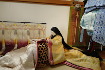 Costume Museum, Kyoto, Japan