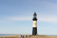 Cape Pembroke Lighthouse, Stanley, Falkland Islands