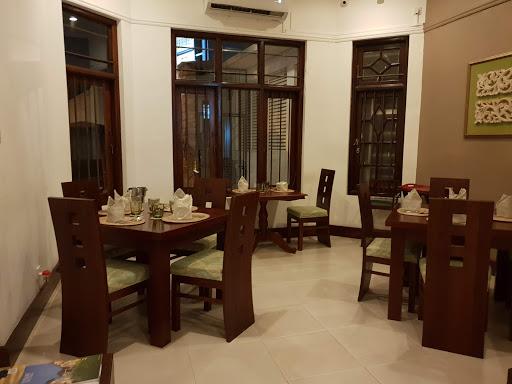 Thai Cuisine La Rambla