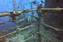 Koh Chang Divers, Ko Chang, Thailand