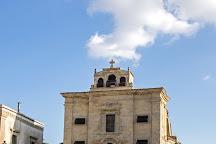 Chiesa San Michele Arcangelo, Enna, Italy