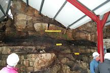 Arigna Mining Experience, Roscommon, Ireland