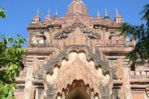 Htilominlo Pahto, Bagan, Myanmar