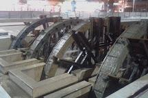 Waterwheels in Al Faiyum, Al Fayyum, Egypt