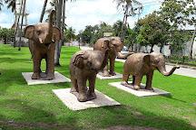 Wat Chalong, Chalong, Thailand