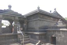 Shri Panchganga Mandir, Mahabaleshwar, India