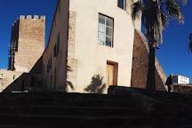 Castillo de Bunol, Bunol, Spain