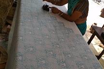 Dhonk Crafts, Sawai Madhopur, India