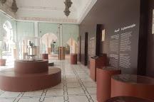 Centre des etudes andalouses, Mansoura, Algeria