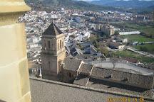 Castillo de Alcaudete, Alcaudete, Spain