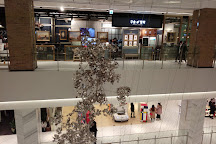 Shinsegae Dept. Store Centum City, Busan, South Korea