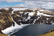 Loch Brandy, Glen Clova, United Kingdom