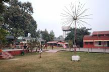 Railway  Museum, Gorakhpur, India