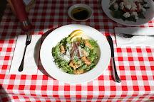 The Chefs' Olive Mix, Sacramento, United States