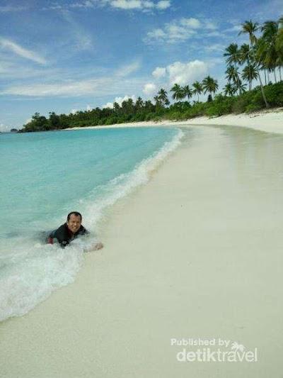 Pantai Oyama