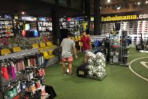Futbolmania, Barcelona, Spain