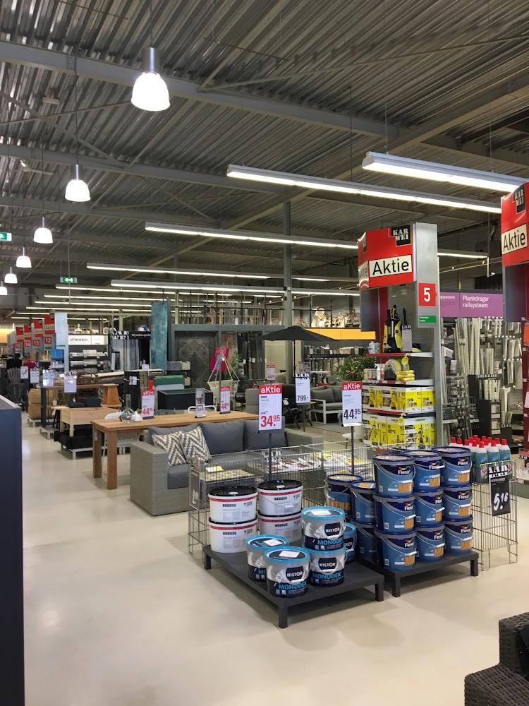 KARWEI bouwmarkt Westland-De Lier De Lier