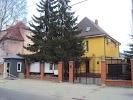 Генеральное консульство Латвийской Республики, проспект Мира на фото Калининграда