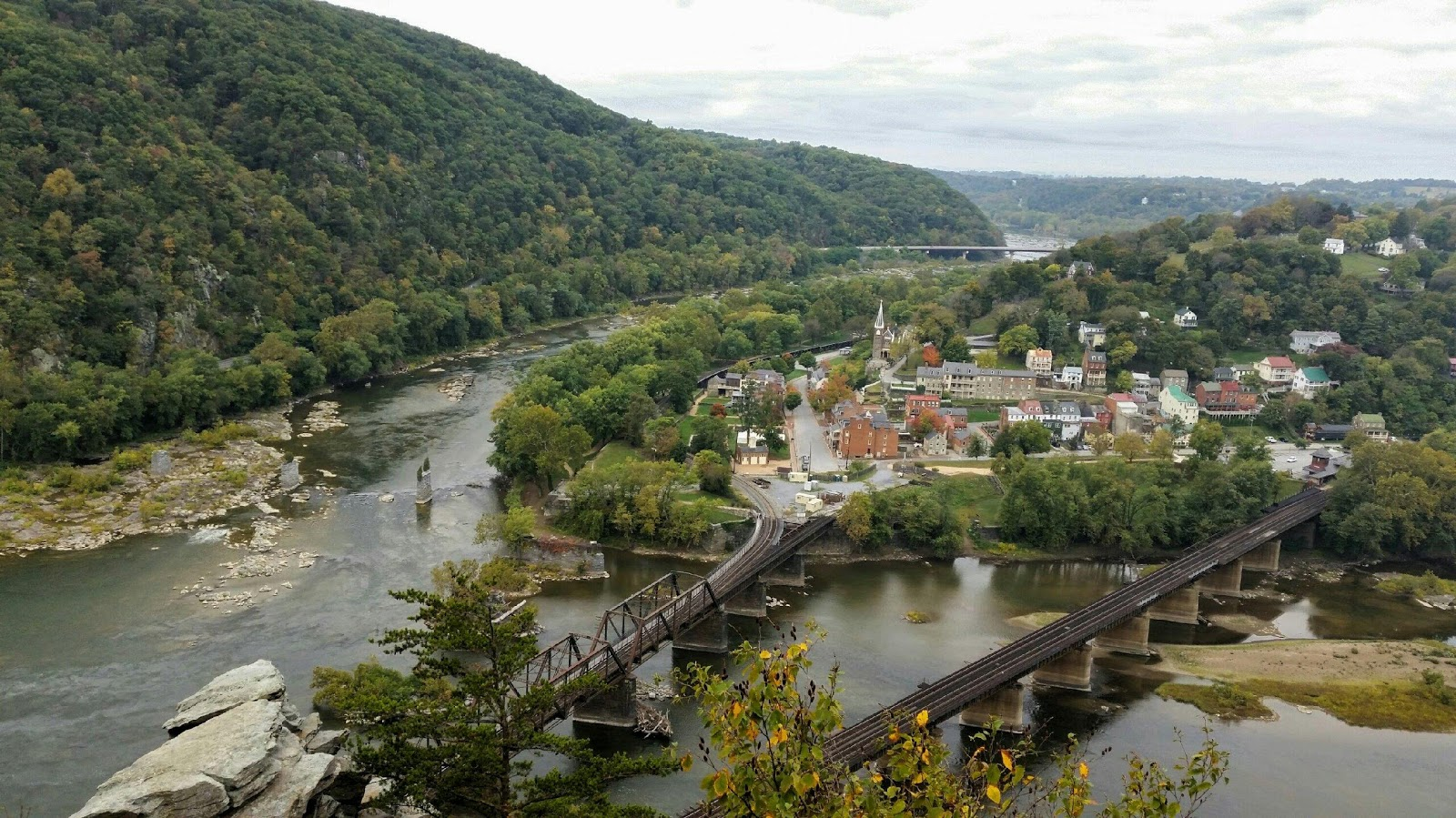 Vacation Home Rentals in West Virginia