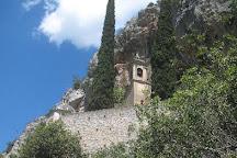 Santuario Rupestre di Santa Lucia, Toirano, Italy