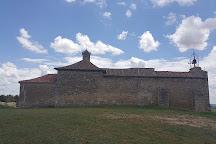Castillo de Trigueros del Valle, Trigueros del Valle, Spain