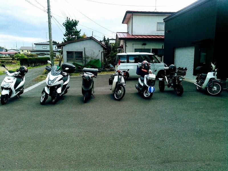 ジジモーターサイクル