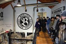 Beer Tour Bariloche, San Carlos de Bariloche, Argentina