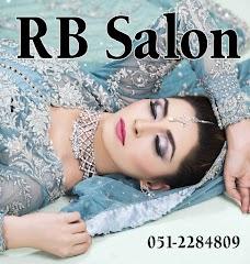 RB Salon islamabad