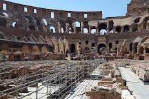 Romaround Private Tours, Rome, Italy