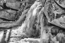 Trap Falls, Ashby, United States