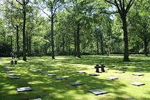 Deutscher Soldatenfriedhof Hooglede, Hooglede, Belgium