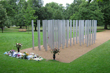 July 7 Memorial (London Bombing Memorial), London, United Kingdom
