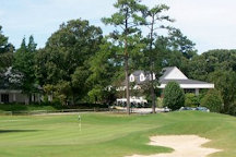 Star Hill Golf Club, Cape Carteret, United States