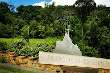 Franciscan University of Steubenville, Steubenville, United States