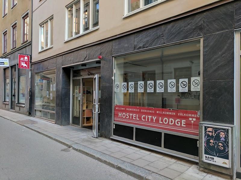 City Lodge Hostel