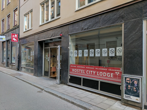 City Lodge Hostel