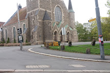 Fagerborg Church, Oslo, Norway