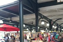Farmer's Market, New Orleans, United States