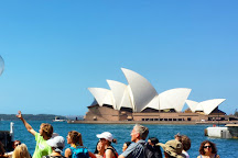 Sydney Harbour Walking Tours, Sydney, Australia