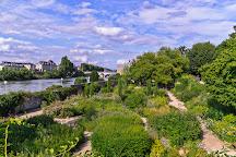 Parc de Songeons, Compiegne City, France